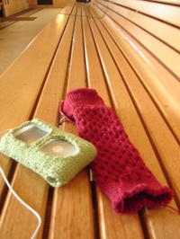 Knitting_trainstation